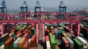 详讯:日本5月贸易收支时隔3个月呈现逆差