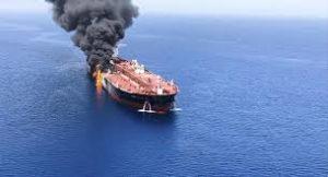 快讯:美代理防长表示欲呼吁国际社会追究伊朗责任