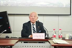 日本国会前议员:美国应回到谈判桌上来