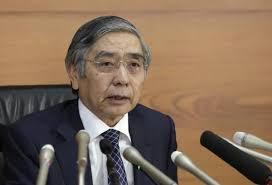 快讯:日央行行长就全球经济指出贸易存在不确定性
