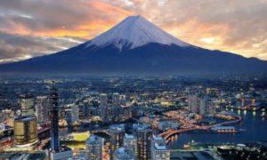 日本凭什么能成为世界第三大经济体?