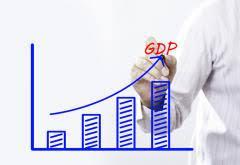 详讯:日本一季度GDP修正值上调为年率增长2.2%