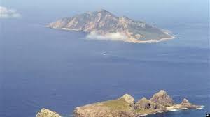 中国公务船在尖阁毗连区航行连续64天后中断