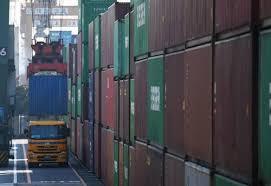 中美贸易战影响日对中出口额大减