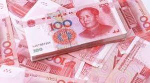 快讯:中国将指定日本的银行为人民币清算行
