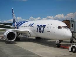全日空波音787客机因增压系统失灵紧急降低高度