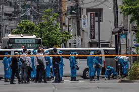 日本川崎持刀事件受害小学重新开校 将开展心理辅导