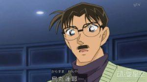 《名侦探柯南》动画将揭晓黑衣组织头目 收回16年前伏笔