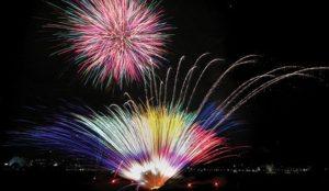 【神奈川县】第78回川崎市制记念多摩川花火大会
