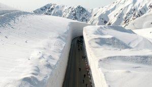 【富山】立山黑部雪之大谷