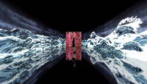 【石川】teamLab 「永恒海洋中漂浮的无常之花」展览