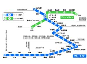 快讯:横滨市营地铁蓝线电车脱轨 无人受伤