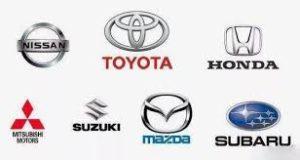 日本8大车企5月国内产量达75万辆 同比增长9.8%