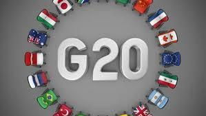 G20财长会议将为缓和贸易摩擦呼吁协调