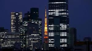 """快讯:日本4月景气动向指数""""恶化"""" 连续两月"""