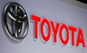 快讯:丰田表示将提前5年左右达成电动车销量目标
