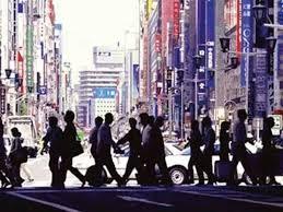 调查显示日本男性管理层死亡率较高