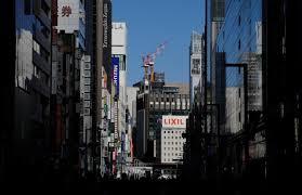 前景不明!日本大企业景气判断指数连续2个季度为负数