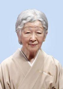 日本上皇后美智子白内障二度动手术