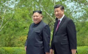 加强两国关系北韩提醒中国铭记日本入侵历史