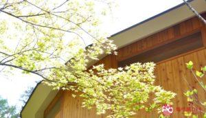 出自世界顶尖建筑师坂茂之手的「SHISHI-IWA HOUSE」