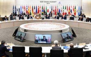 G20拟就海洋塑料垃圾提出2050年零排放目标