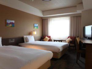 Daiwa Roynet Hotel 冲绳县厅前大和ROYNET饭店
