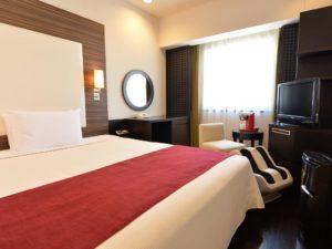 Hotel JAL City Naha那霸日航城市酒店