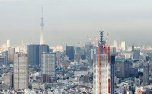 美国不友善中国投资人对日本房产兴趣大增