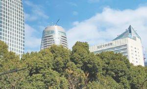 房价上升东京首购族向蛋白区移动