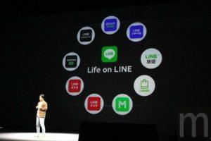 LINE新服务强化线上线下虚实整合目标成为日常生活重点使用工具