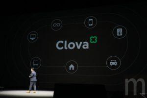 LINE持续扩展人工智慧应用将Clova技术整合到更多平台、服务