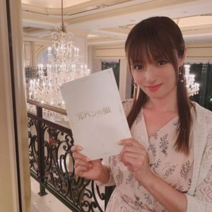 深田恭子36岁恋爱剧演不完可爱、性感集一身就是这么有魅力