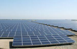 经产省考虑结束太阳能发电固定价格收购制度