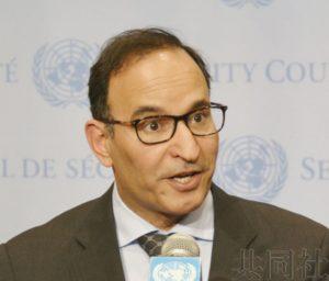 安理会磋商油轮遇袭 未就谴责伊朗达成共识
