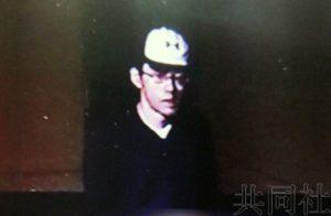 详讯2:大阪府吹田市一岗亭发生袭警夺枪案