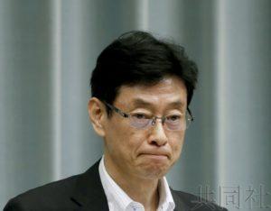 日本官房副长官对习近平访朝未作评论