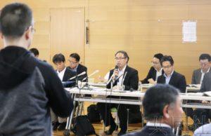 秋田知事表示与政府有关陆基宙斯盾的磋商将化为白纸
