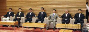 详讯:日本政府决定参院选举日程 7月21日投计票