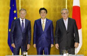 详讯:欧盟将放宽日本产食品进口限制 或今秋以后实施