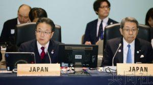 G20贸易部长会议开幕 讨论AI运用及保护主义
