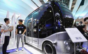 详讯:丰田将参加百度主导的自动驾驶联盟