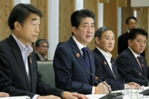 日本政府敲定认知症对策新大纲 着重预防