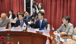 朝鲜未现身乌兰巴托对话 日方接触计划或告吹