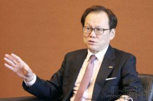 瑞穗FG社长称本年度内将允许员工从事副业