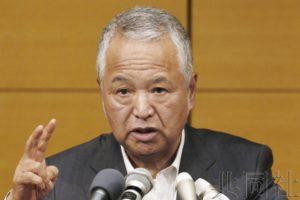 自民党高层否认众参同日选举与增税延期