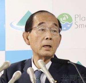日本拟出台新规禁止免费提供塑料袋