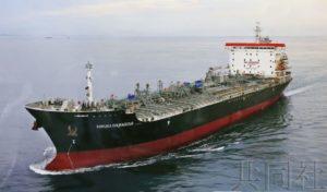 详讯:日企和台企油轮在霍尔木兹海峡遇袭