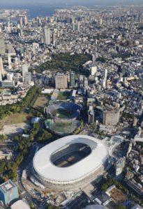 话题:东京奥运观赛酒店争夺战一触即发