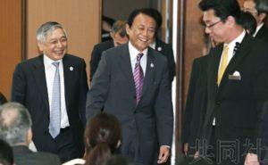详讯2:G20财长会议声明称将采取行动避免经济减速